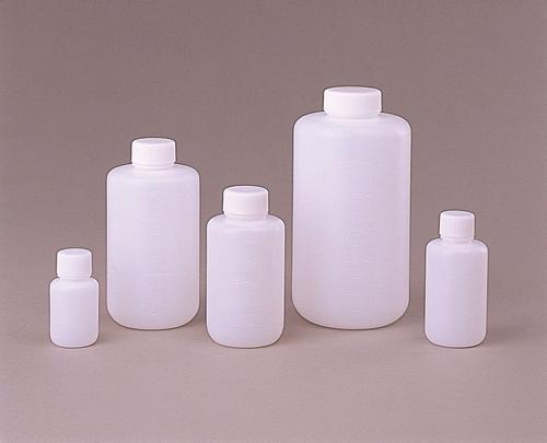 Jボトル白色細口瓶 50ML(500本)