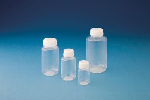 1101-02(バラ) JPボトル 透明広口瓶 100ML JP-100バラ ニッコー・ハンセン