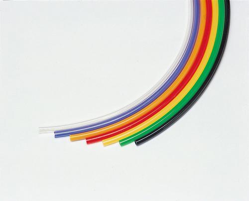 102-1220405 ウレタンチューブ 青 カット品 U2-4-10×6.5 ニッタ(NITTA)