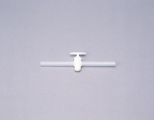 PE二方活栓 枝管外径 8MM