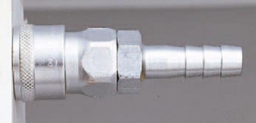 103-50501 ハイカプラ(汎用型空気配管用) ソケット 真鍮 20SH 日東工器