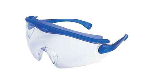 104-19208 保護めがね1眼型 SN-730 山本光学