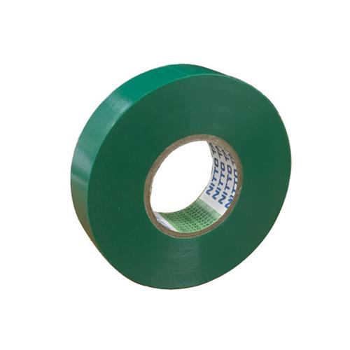 ビニールテープ 0.2MM×19MM×20M 緑